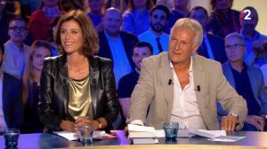 Géraldine Muhlmann dans On n'est pas Couché - 07/09/19 - 03
