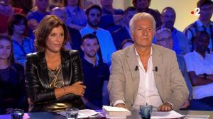 Géraldine Muhlmann dans On n'est pas Couché - 07/09/19 - 04