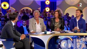 Géraldine Muhlmann dans On n'est pas Couché - 07/09/19 - 07