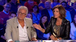 Géraldine Muhlmann dans On n'est pas Couché - 07/09/19 - 09