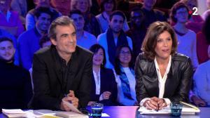 Géraldine Muhlmann dans On n'est pas Couché - 09/11/19 - 02