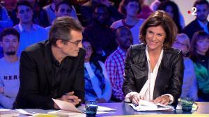Géraldine Muhlmann dans On n'est pas Couché - 09/11/19 - 03