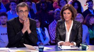 Géraldine Muhlmann dans On n'est pas Couché - 09/11/19 - 04