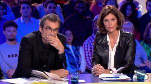 Géraldine Muhlmann dans On n'est pas Couché - 09/11/19 - 05