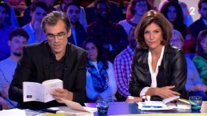 Géraldine Muhlmann dans On n'est pas Couché - 09/11/19 - 06