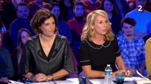 Géraldine Muhlmann dans On n'est pas Couché - 18/01/20 - 04