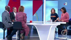 Karine Baste-Régis dans Télématin - 10/01/20 - 04