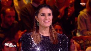 Karine Ferri dans Danse avec les Stars - 07/11/19 - 07