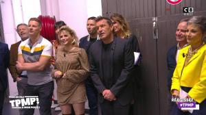 Kelly Vedovelli et Caroline Ithurbide dans Touche pas à mon Poste - 13/11/19 - 02
