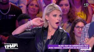 Kelly Vedovelli dans Touche pas à mon Poste - 12/09/19 - 04