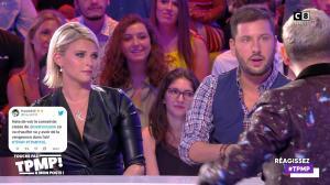 Kelly Vedovelli dans Touche pas à mon Poste - 12/09/19 - 06