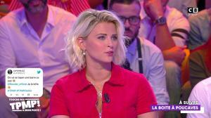 Kelly Vedovelli dans Touche pas à mon Poste - 18/09/19 - 04