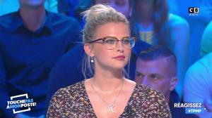 Kelly Vedovelli dans Touche pas à mon Poste - 19/06/19 - 02