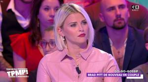 Kelly Vedovelli dans Touche pas à mon Poste - 30/09/19 - 10