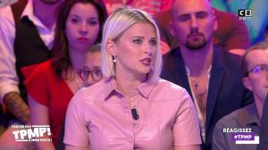 Kelly Vedovelli dans Touche pas à mon Poste - 30/09/19 - 11