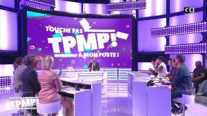 Kelly Vedovelli dans Touche pas à mon Poste - 30/09/19 - 12