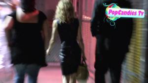 Kyra Sedgwick dans Rencontre avec des Fans - 20/08/12 - 04