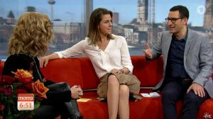 Lara Fabian dans Moma - 03/10/17 - 02