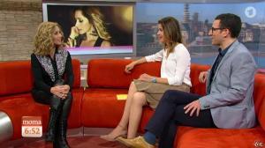 Lara Fabian dans Moma - 03/10/17 - 03