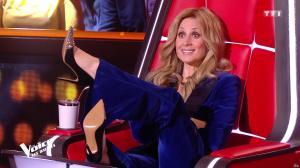 Lara Fabian dans The Voice - 07/03/20 - 02