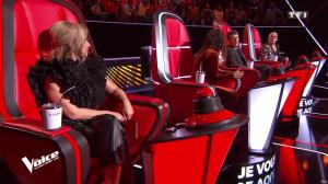 Lara Fabian dans The Voice - 08/02/20 - 06