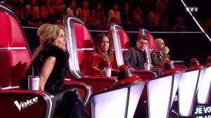 Lara Fabian dans The Voice - 08/02/20 - 07