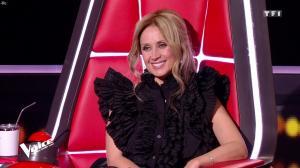 Lara Fabian dans The Voice - 08/02/20 - 09