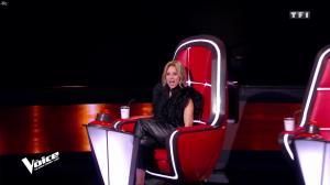 Lara Fabian dans The Voice - 08/02/20 - 10