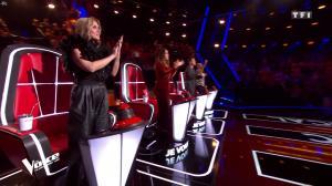 Lara Fabian dans The Voice - 08/02/20 - 11