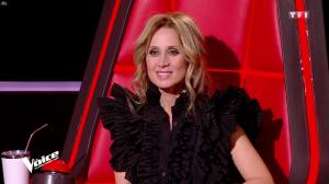 Lara Fabian dans The Voice - 15/02/20 - 01