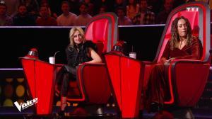 Lara Fabian dans The Voice - 15/02/20 - 02