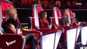 Lara Fabian dans The Voice - 15/02/20 - 03