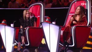 Lara Fabian dans The Voice - 15/02/20 - 04