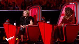 Lara Fabian dans The Voice - 15/02/20 - 06
