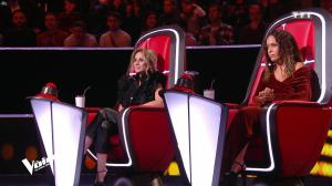 Lara Fabian dans The Voice - 15/02/20 - 07