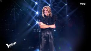 Lara Fabian dans The Voice - 15/02/20 - 08