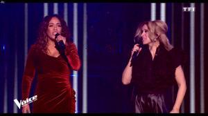 Lara Fabian dans The Voice - 18/01/20 - 02