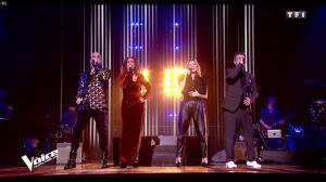 Lara Fabian dans The Voice - 18/01/20 - 04