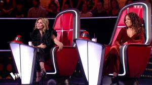 Lara Fabian dans The Voice - 18/01/20 - 06