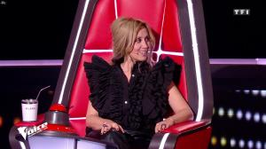 Lara Fabian dans The Voice - 18/01/20 - 07