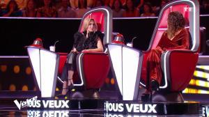 Lara Fabian dans The Voice - 18/01/20 - 08