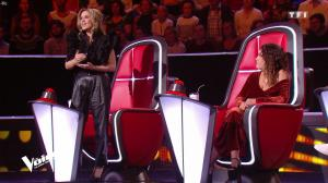 Lara Fabian dans The Voice - 18/01/20 - 10