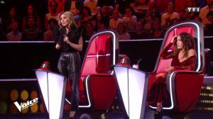 Lara Fabian dans The Voice - 18/01/20 - 11