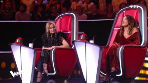 Lara Fabian dans The Voice - 18/01/20 - 12