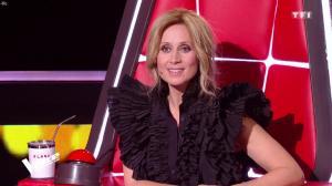 Lara Fabian dans The Voice - 25/01/20 - 01