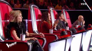 Lara Fabian dans The Voice - 25/01/20 - 03
