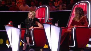 Lara Fabian dans The Voice - 25/01/20 - 04