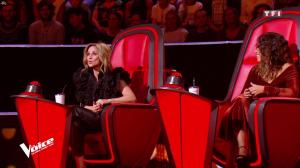 Lara Fabian dans The Voice - 25/01/20 - 06