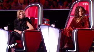 Lara Fabian dans The Voice - 25/01/20 - 07