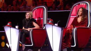 Lara Fabian dans The Voice - 25/01/20 - 08